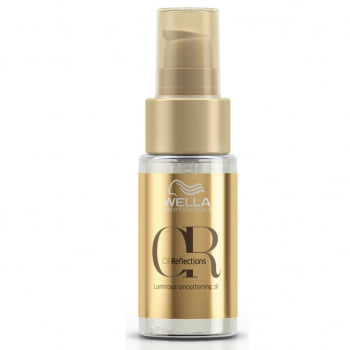Wella Professionals Oil Reflections Luminous Smoothening - Óleo Capilar 30ml