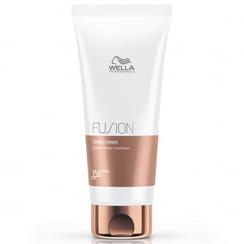 Wella Professionals Fusion - Condicionador 200ml