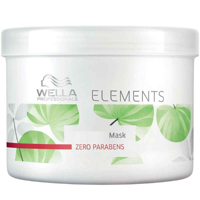 Wella Professionals Elements Renewing - Máscara Capilar 500ml